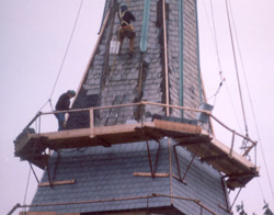 Keeping Costs Down In High Places The Steeplejack